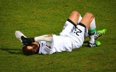 Cómo recuperarse de una lesión más rápido