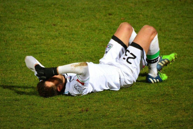 como recuperarse de una lesion mas rapido